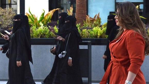 السعودية نيوز    رؤية 2030: المرأة السعودية ركن اساس في التنمية الاقتصادية والتطور الاجتماعي