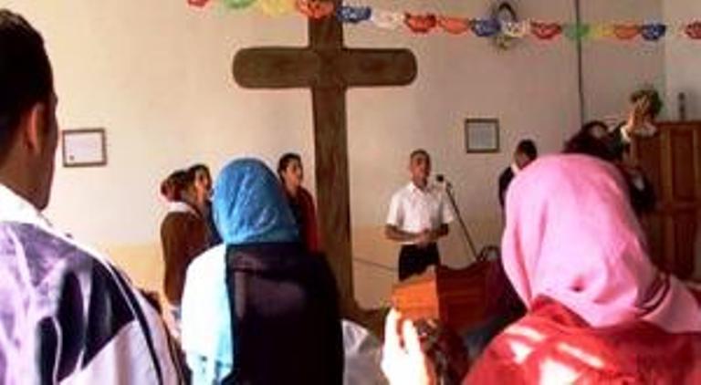 مسيحيون في الجزائر