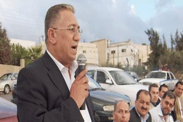 النائب الاردني القتيل عبد الناصر بني هاني
