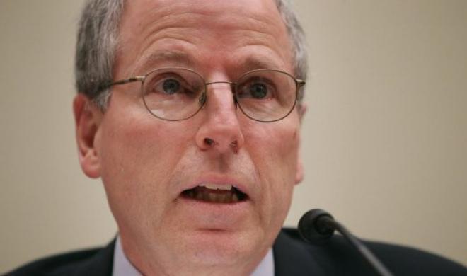 السفير الاميركي السابق في سوريا، روبرت فورد