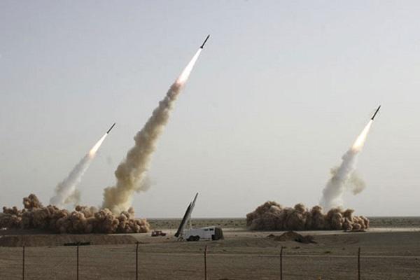 الصواريخ الايرانية شهاب 3