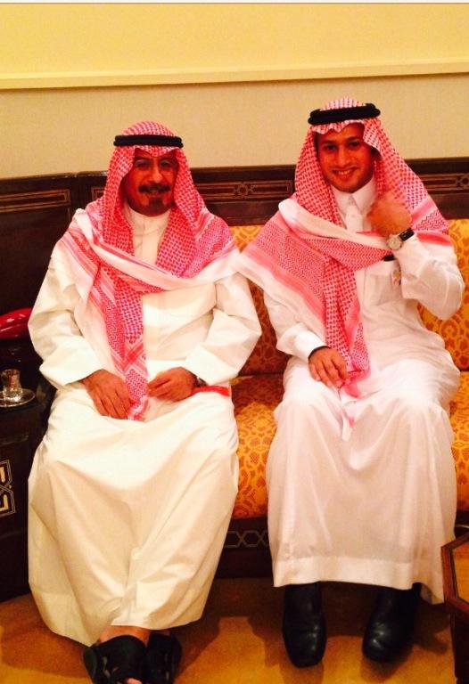 الشيخ محمد الصباح كان وزيرا سابقا للخارجية في الكويت