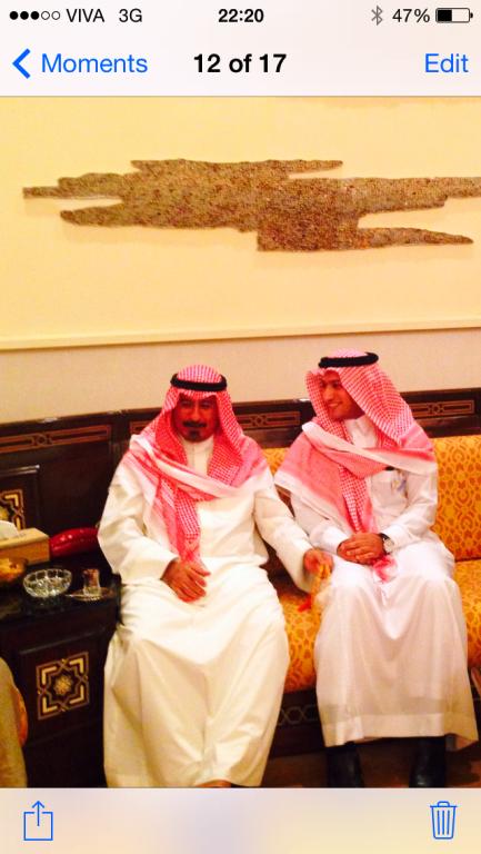 ذاكرته السياسية عادت به إلى فكرة إطلاق الاتحاد الخليجي