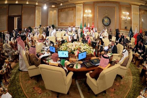 مجلس التعاون