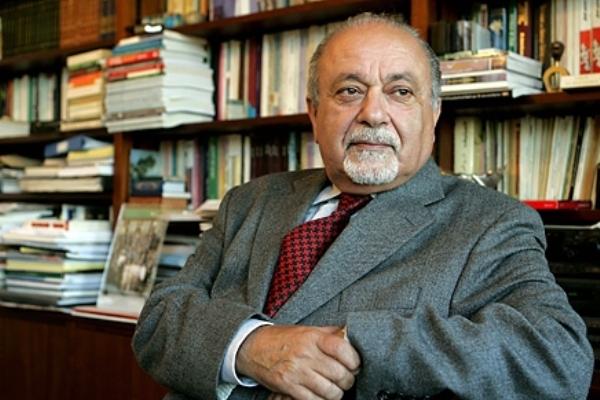 رئيس المعهد العراقي للتنمية والديمقراطية غسان العطية