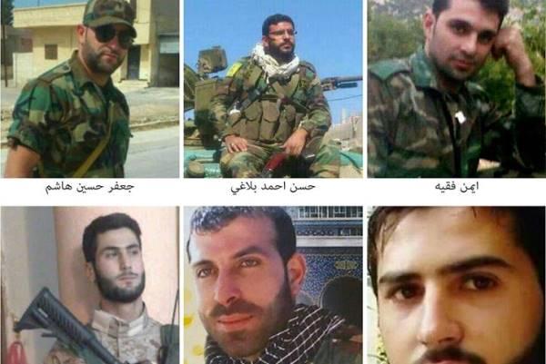 حزب الله يعلن فقط عن أعداد قليلة من القتلى من عناصره