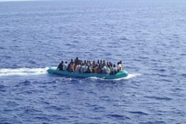 كثرت حوادث اللاجئين السوريين الذين حاولوا الدخول إلى أوروبا بطريق غير شرعي