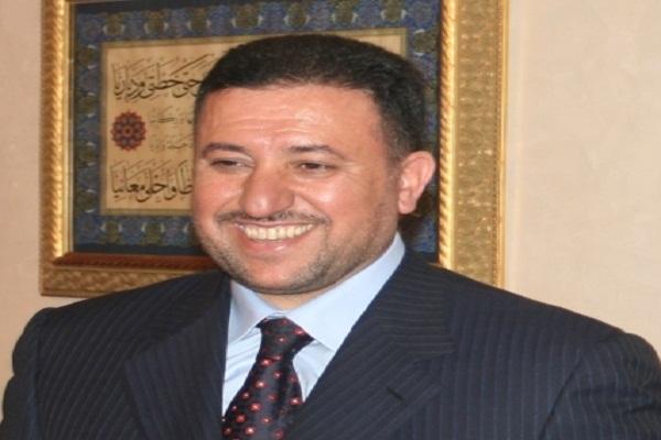 الشيخ خميس الخنجر
