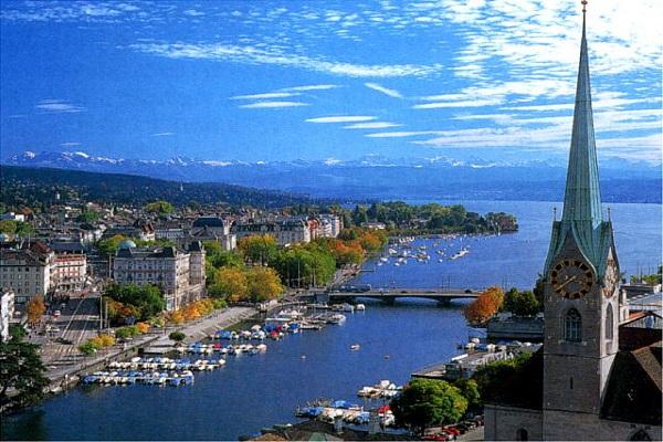 مدينة جنيف لن تستقبل مؤتمرها