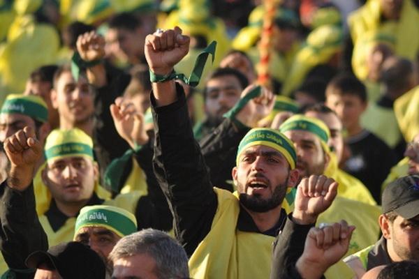 استهداف حزب الله في اللبوة بعلبك