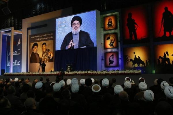 هل يلحق خطاب الامين العام لحزب الله اي تفجير امني في لبنان؟