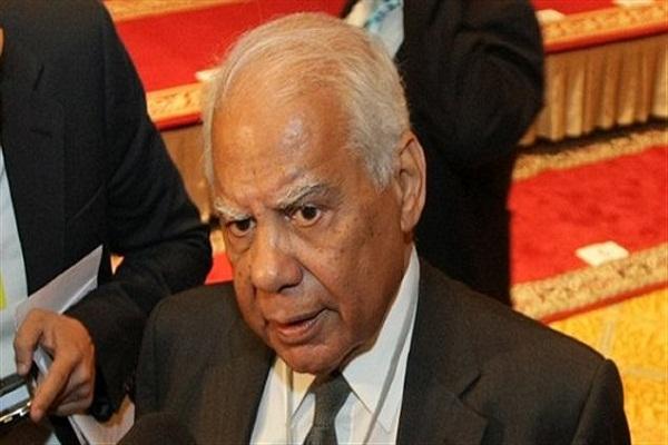 حازم الببلاوي رئيس الحكومة المصرية