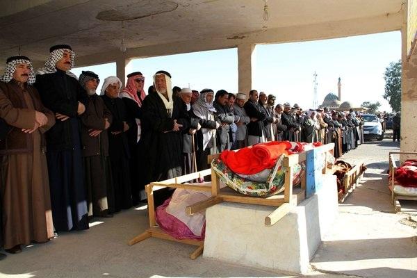 العراق مهدد من تنظيم القاعدة