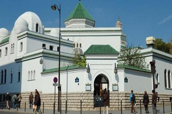 المسجد الكبير في باريس