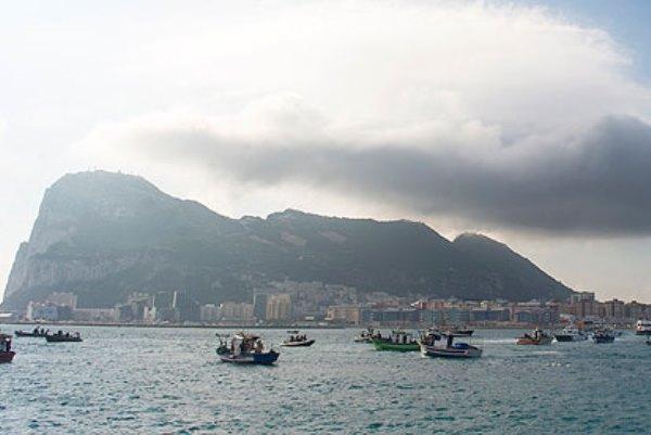 وثائق بريطانيا كشفت أن إسبانيا تخلت عن مطالبتها بالسيادة على جبل طارق