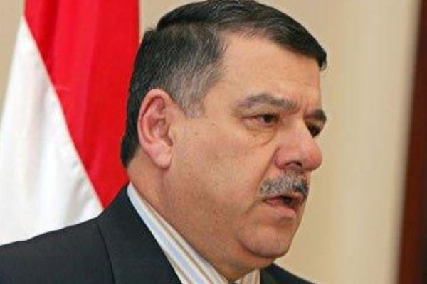 نصير العراقي رئيس ديوان رئاسة الجمهورية في العراق