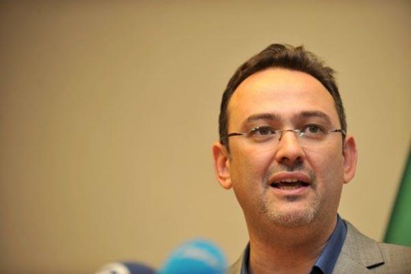 خالد الصالح رئيس المكتب الإعلامي للائتلاف الوطني السوري المعارض