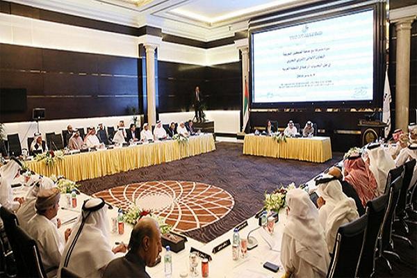 ندوة التعاون الاعلامي الاماراتي البحريني