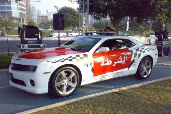 شرطة أبوظبي حلت لغز الجريمة بوقت قياسي