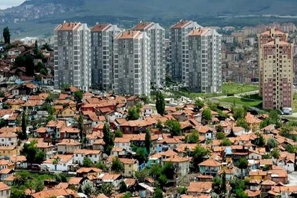 قطاع البناء في تركيا يفتقد الى الشفافية