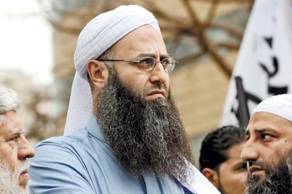 أحمد الأسير