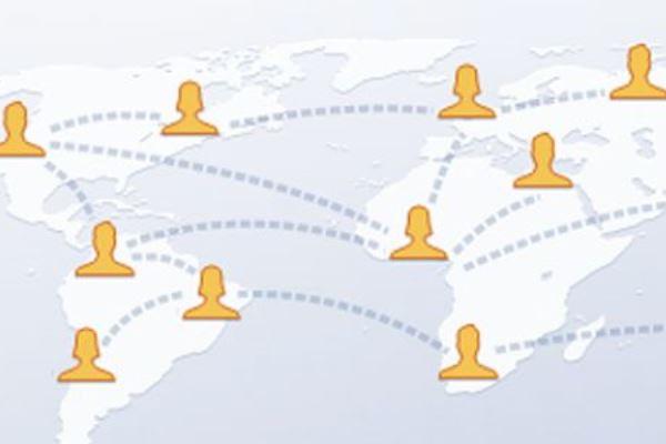 شبكات التواصل الاجتماعي حققت أنواعًا جديدة من الروابط