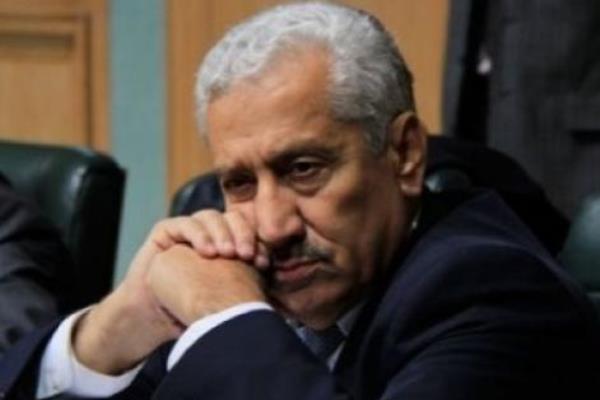 رئيس الحكومة الأردنية عبدالله النسور