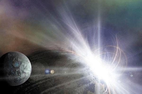 اضطرابات محتملة في المجال المغناطيسي المحيط بالأرض