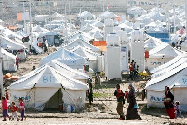 المنظمات غير الحكومية تمنح اللاجئين السوريين 400 مليون دولار