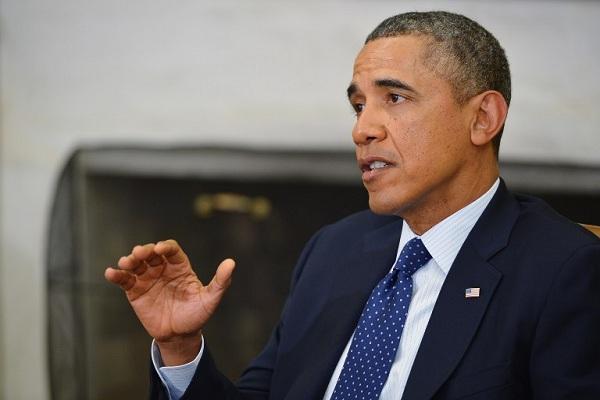 الرئيس الأميركي يدافع عن استراتيجيته في أفغانستان