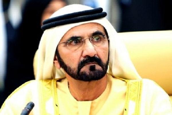 محمد بن راشد: الامارات تقف بقوة وراء تمكين المرأة