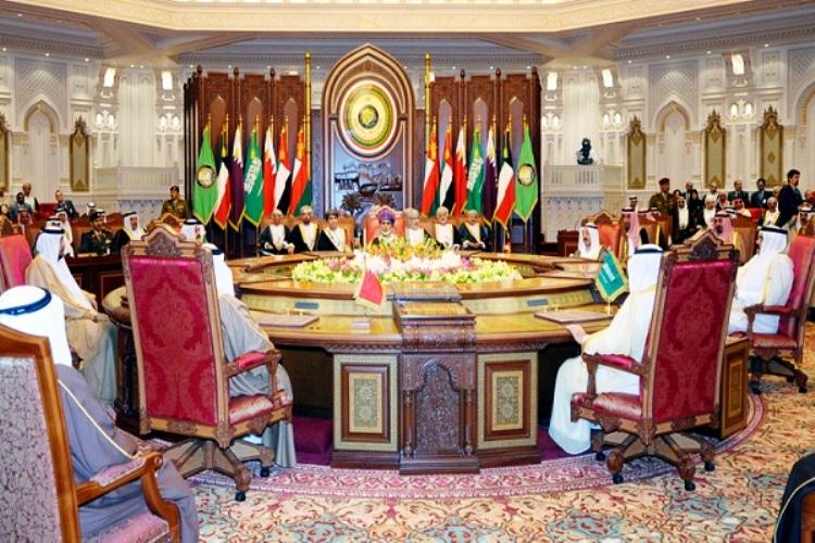 إجتماع سابق على مستوى القمة لدول مجلس التعاون الخليجي - أرشيف واس