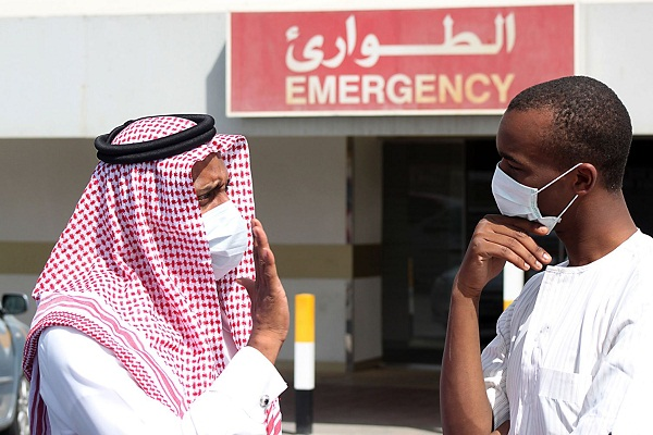 الفيروس حصد أرواح 350 شخصًا في السعودية