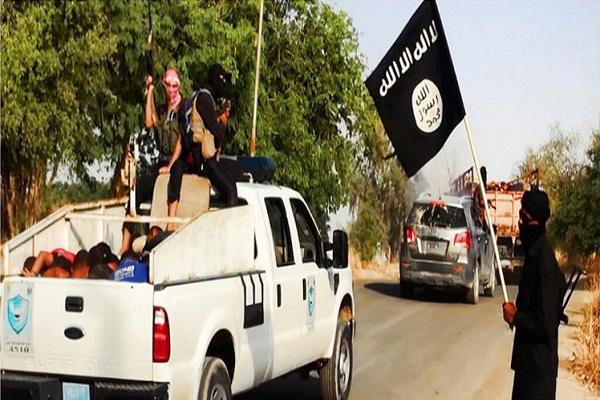 """مقتل حاكم """"داعش"""" في الموصل"""
