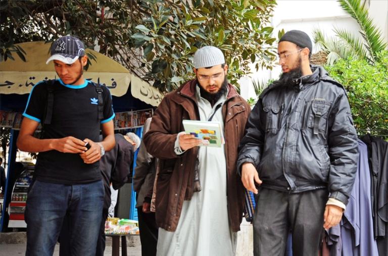 الكثير من المساجد التونسية خرجت عن سيطرة الوزارة منذ رحيل بن علي ووصول الاسلاميين إلى الحكم