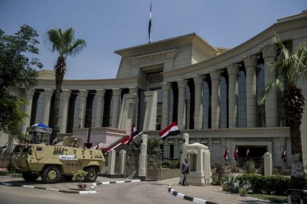 وفود عربية وغربية رفيعة تشارك في تنصيب السيسي رئيسًا لمصر