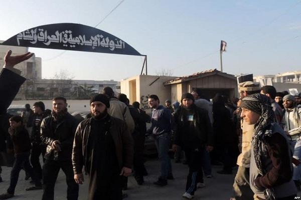 مخاوف مصرية من تسلل عناصر داعش اليها