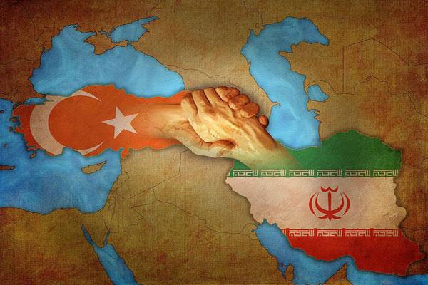 ما فرقته السياسة... يحاول الاقتصاد جمعه مجددا بين تركيا وايران