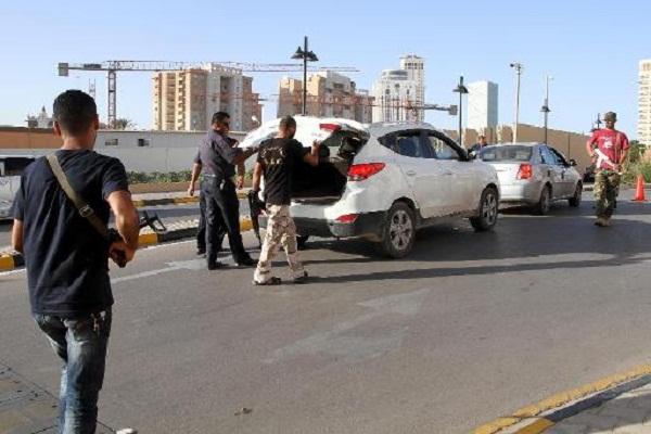 الفوضى في ليبيا تزداد