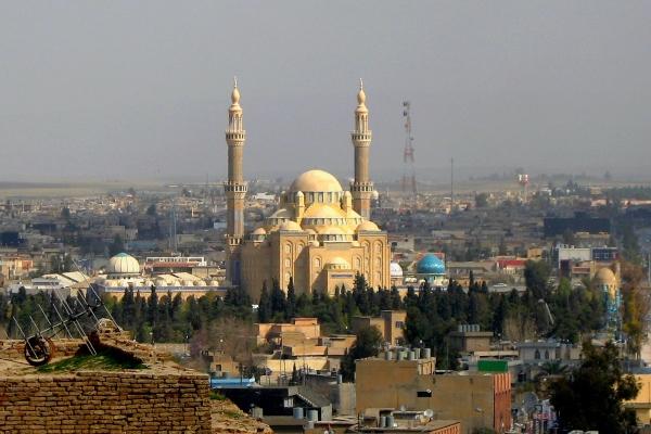 مسجد في البصرة