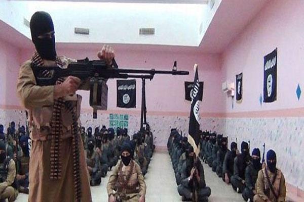 مجلس الأمن يتبنى قرارًا بموجب الفصل السابع ضد جهاديي العراق وسوريا