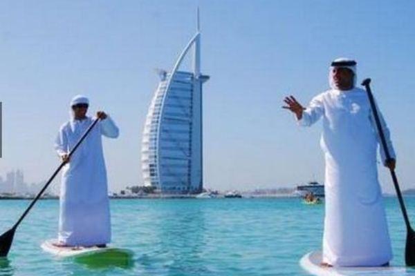 دبي... مدينة تجترح الأعاجيب