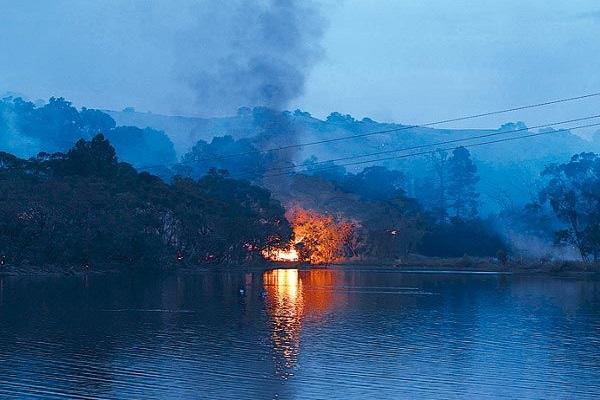 حرائق أستراليا الأسوأ منذ 30 عامًا