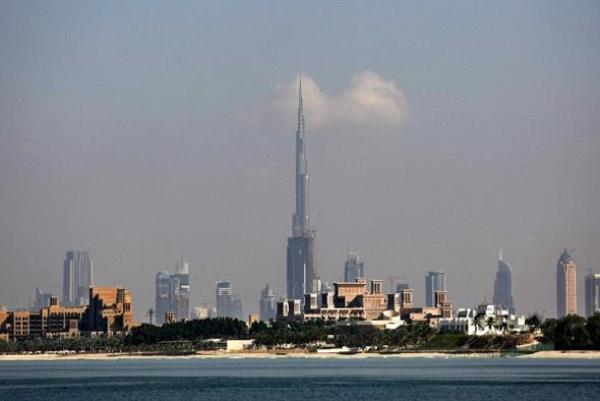 دبي اختزلت الزمن حيث تعج بالصروح العمرانية الأكثر تميزًا