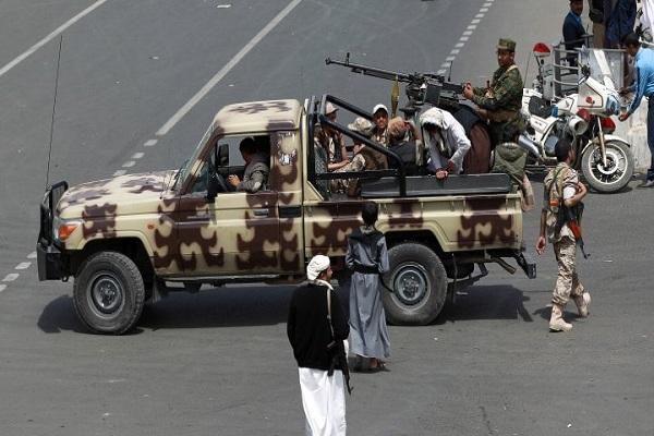 الحوثيون هم القوة الأكبر تسليحًا حاليًا