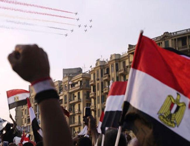 العواصم الغربية انتقدت وضع الحريات في مصر كثيرًا بعد استلام السيسي الحكم