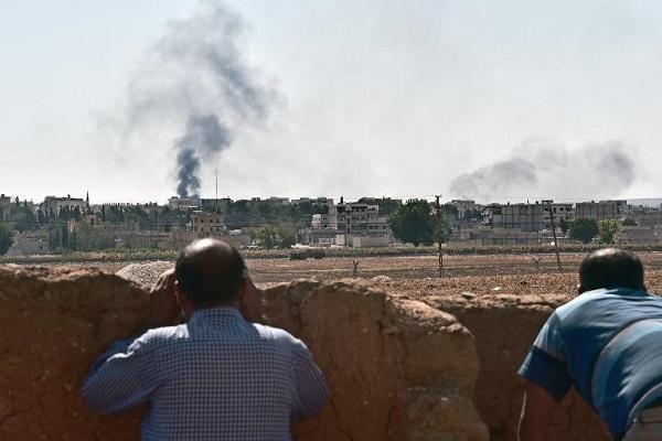 تغيير ثلاثة أعضاء أكراد في الائتلاف الوطني السوري