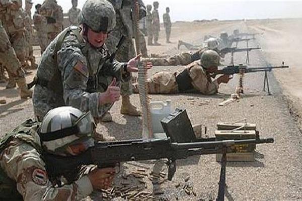 غضب لضعف أعداد القوات العراقية للحرب ضد داعش