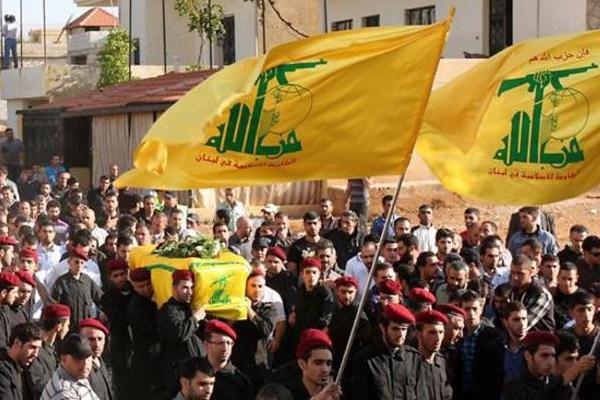 قدرات حزب الله تراجعت بعد قتاله في سوريا