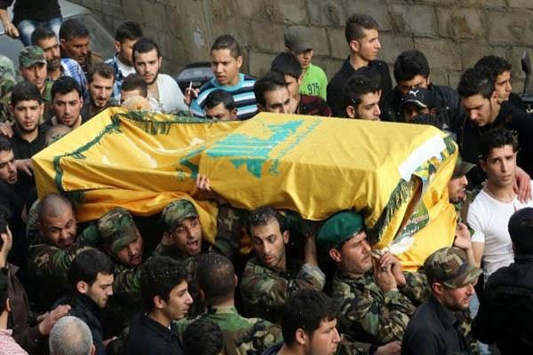 مناطق حزب الله تشهد تعزيزات أمنيّة خشية من أي استهداف